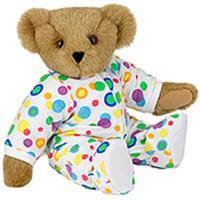 Pijama Baby Bear