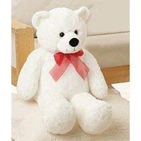 Sweetheart White Teddy