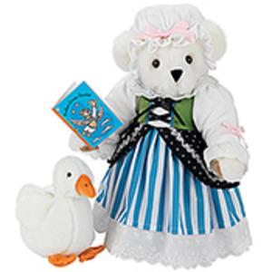 Mother Goose Bear