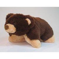 Sweet Pillow Teddy Bear