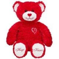 Hugs & Kisses Teddy
