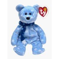 Winter Holiday Teddy Bear