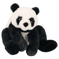 Gansu Panda Teddy Bear