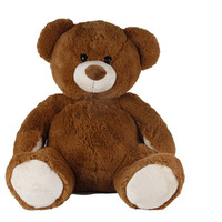 Stor brun Björn