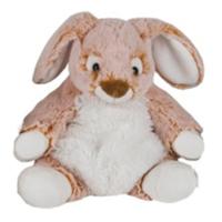 Kanin med stor mage