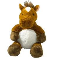 Handdocka, Häst