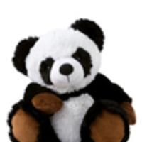 Värmande panda