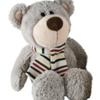 Björnen Filip,Grå
