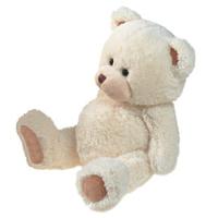 Björnen med gosig mage