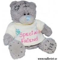 "Liten nalle ""Special Friend"""
