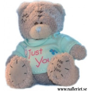 "Nalle ""Just for you"""