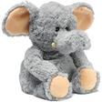 En varm Elefant