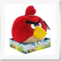 Angry bird-nalle