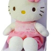 Hello Kitty-gosedjur