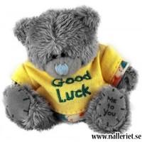 Miranda-nalle Good Luck