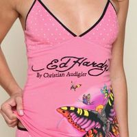 Butterfly Fairy Cami