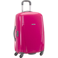 Bright Rolling Suitcase