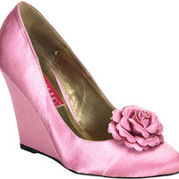 Spring Camile Shoe