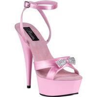 Platfom Heel Sandal