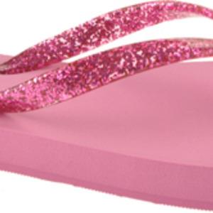 Glitter Flip Flop