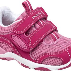 Flamingo Leather Sneaker