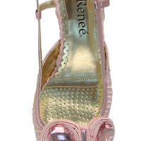 Alida Bright up Sandal