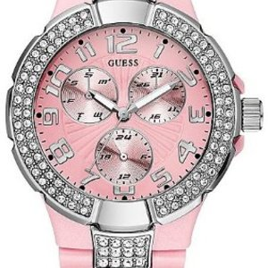 Soft Pink Watch