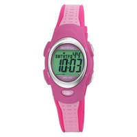 Strap Digital Sport Watch