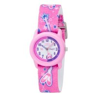 Ballerina Stretch Band Watch