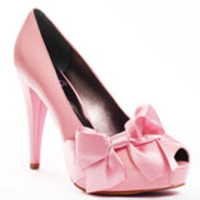 Fancy Paris Hilton Shoe