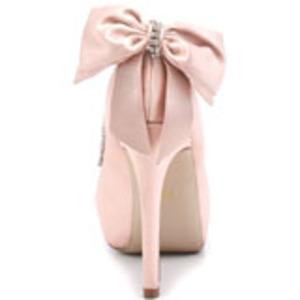 Sophistcated Charmy High Heel