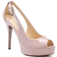 """Party """"GUESS"""" Heels"""