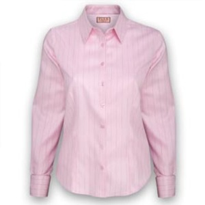 Tailored Rivals Herringbone Shirt