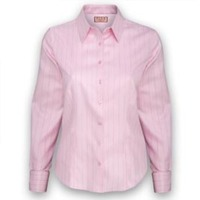 Tailored Rivals Herringbone Shirt