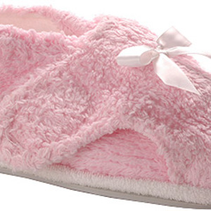 Cotton Slippers Boots