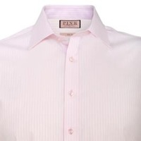 Stripe Men's Shirt