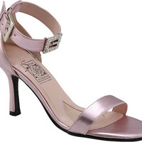 Special Occasions Metallic Sandal