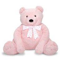 Melissa - Pink Teddy Bear
