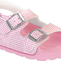 Dots Design Sandal