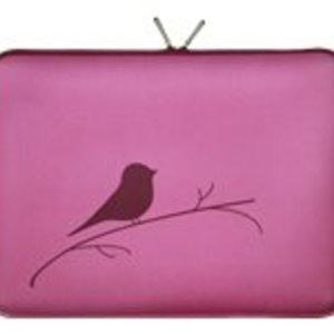 """Laptop Bag """"Early Bird"""""""