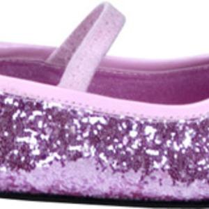Glitter Shiny Shoes