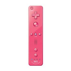 Wii Remote Control plus