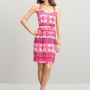 BR Silk Exotic Dress