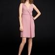 Silk Coctail Dress
