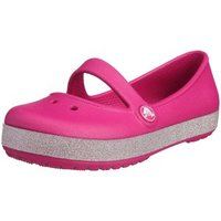CrocBling Kids Girls Footwear