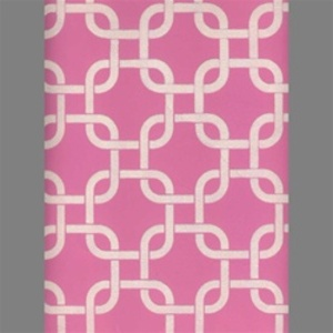 Geometric Squares Wallcover