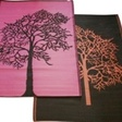 Tree Floormat Rug
