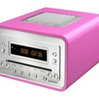 Cubo Radio CD player