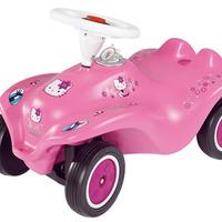 Hello Kitty Bobby Car
