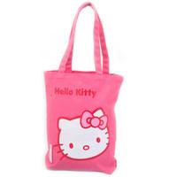 Tygväska från Hello Kitty